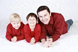figli e padre