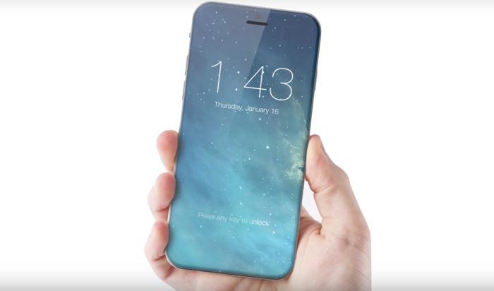 iPhone 8, nuovi passi in avanti sulla scansione dell'iride