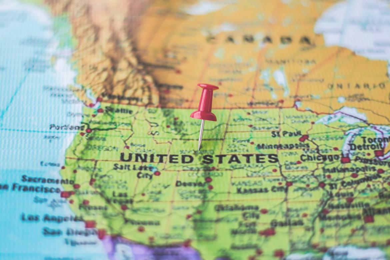 USA, aumenta ancora il deficit della bilancia commerciale