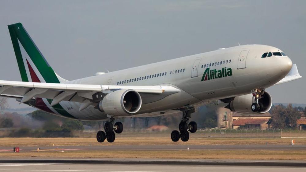 Alitalia, più di 10 operatori interessati al salvataggio