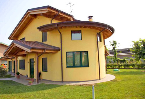 Case in vendita, prevalgono quelle tra 50 e 85 mq