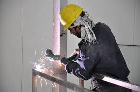 casco lavoratore