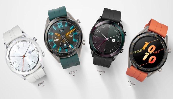 Smartwatch con misurazione della pressione sanguigna