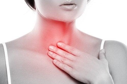 Diagnosi e trattamento della laringite