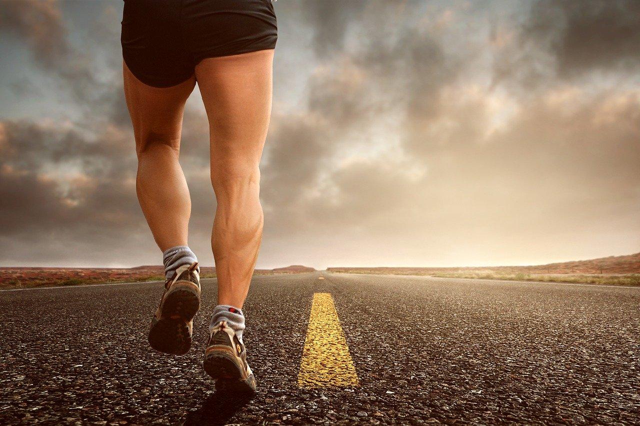 Come respirare correttamente quando si corre
