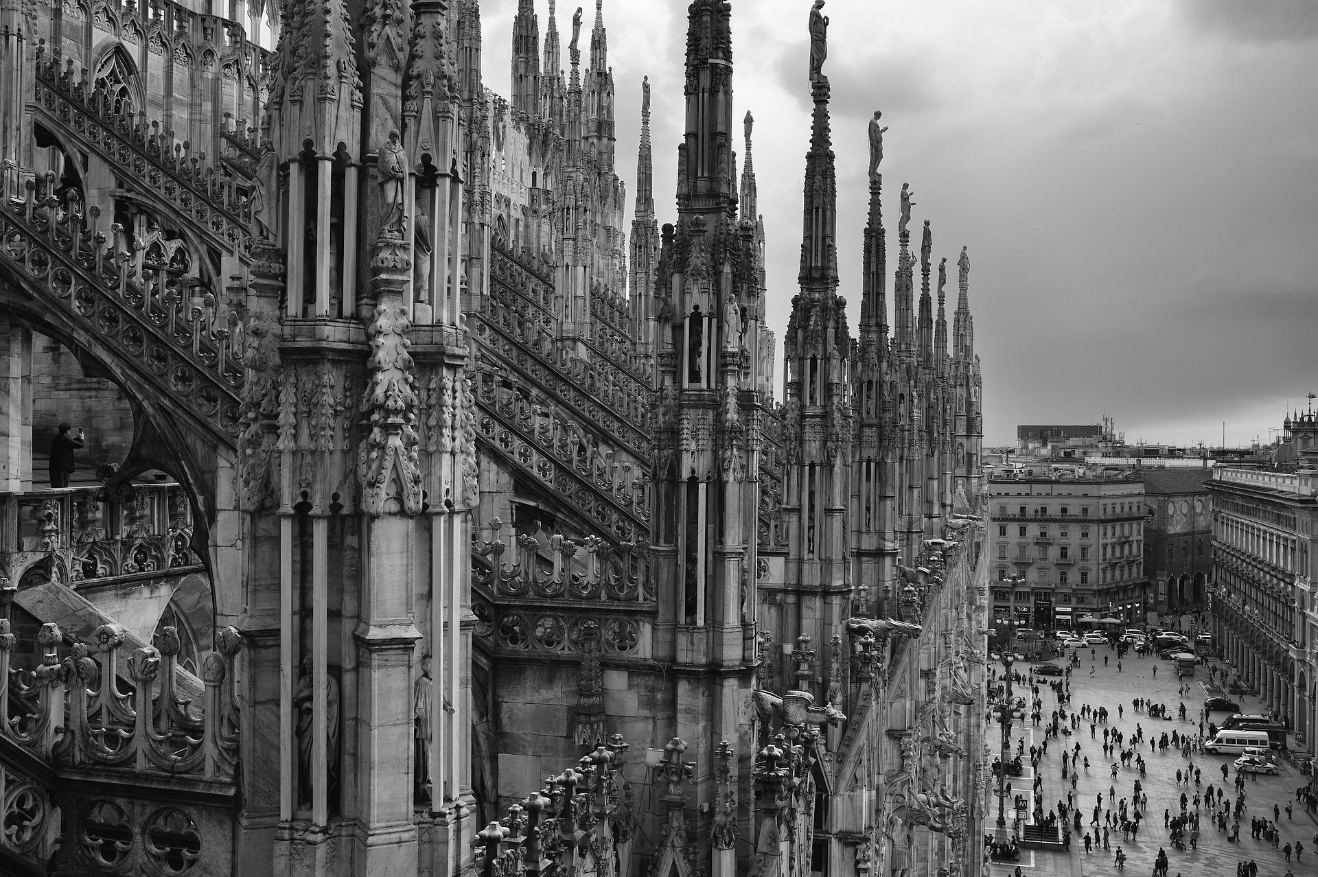 Weekend a Milano: i luoghi da visitare