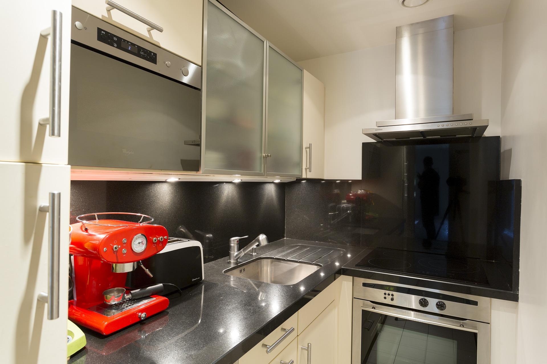 Quali sono gli elettrodomestici fondamentali in casa?